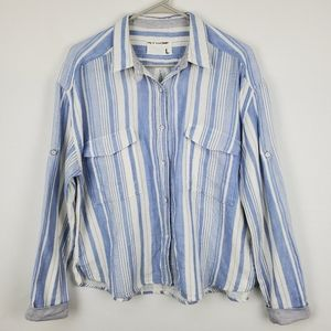 Rag & Bone long sleeve shirt
